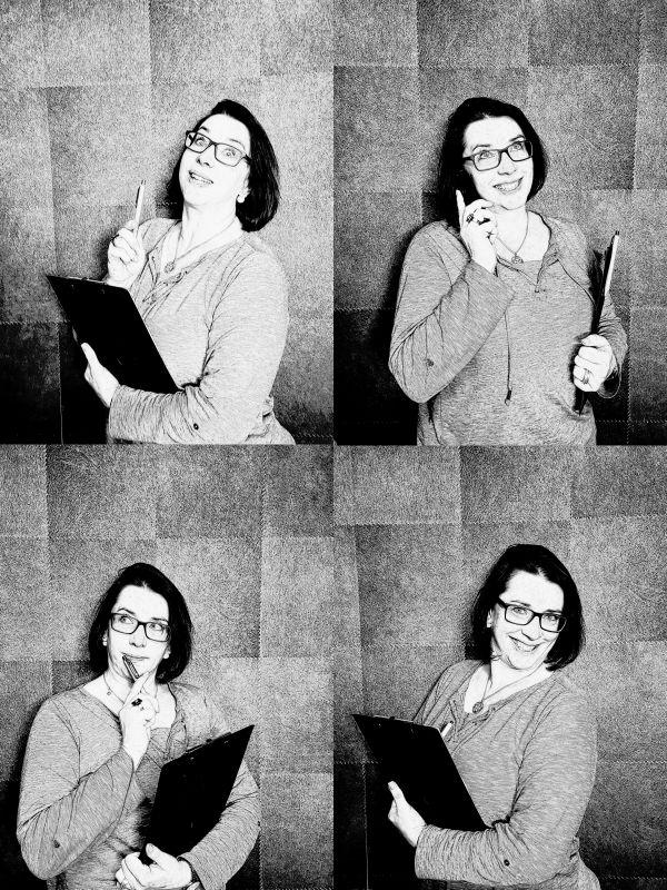 Manuela Brandl, Geschäftsleitung Millennium Visions